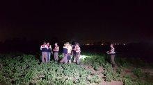Adana'da düşen İHA'nın bomba yüklü olduğu açıklandı