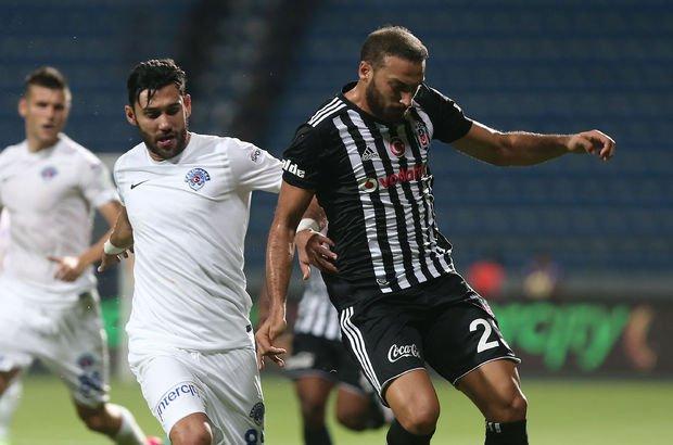 Kasımpaşa - Beşiktaş CANLI İZLE - Kasımpaşa - Beşiktaş maçı saat kaçta?