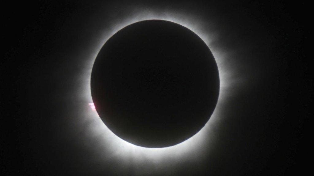 Güneş tutulacak, 694 milyon dolar kaybolacak!
