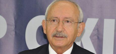 CHP lideri Kemal Kılıçdaroğlu Yozgat'ta Tarım Çalıştayı'na katıldı