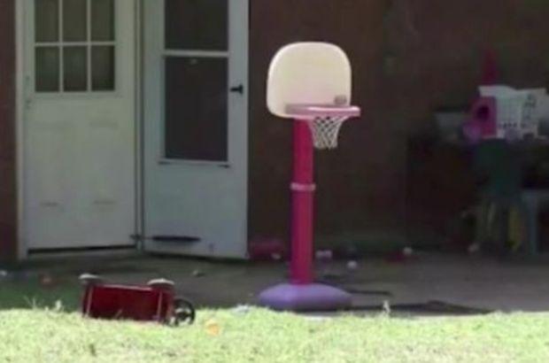 3 küçük kız vahşi bir cinayete kurban gitti