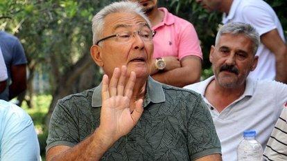Baykal: Karşı çıksaydım Erdoğan referanduma giderdi, kepaze olurduk!