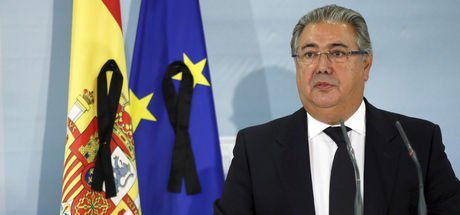 İspanya İçişleri Bakanı: DEAŞ hücrelerini çökerttik