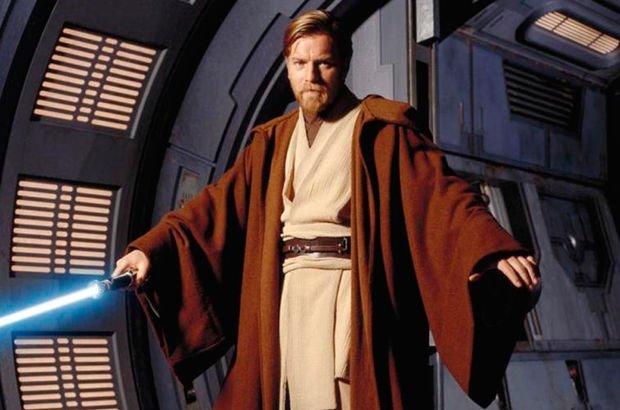 Obi Wan Kenobi filmi geliyor