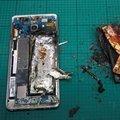 Samsung'larda yeniden yanma riski! 10 bin telefon geri çağrıldı