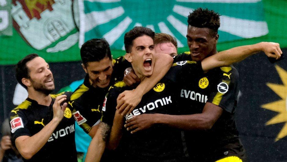 Dortmund 3 golle!