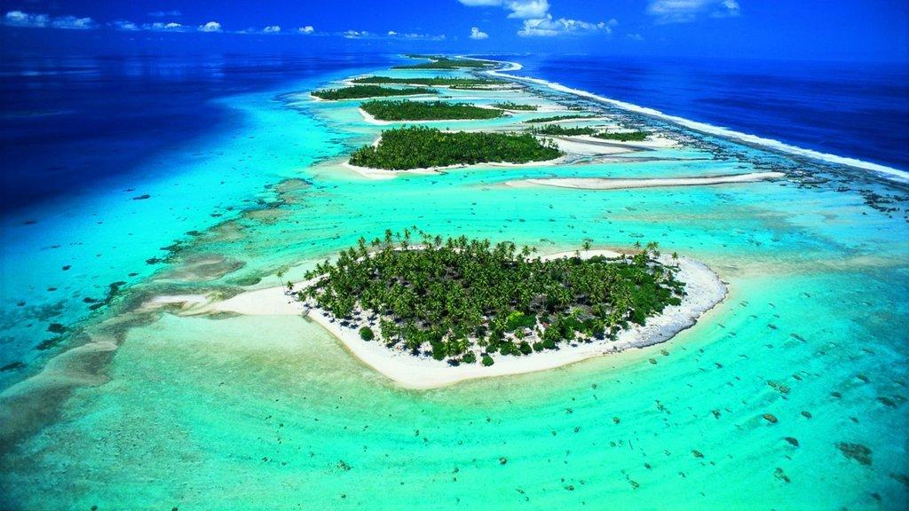 Dünyanın en iyi turistik noktaları açıklandı!