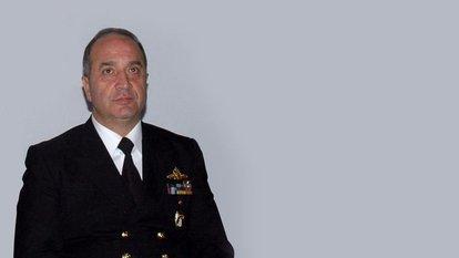 Donanma Komutanlığına atama yapıldı