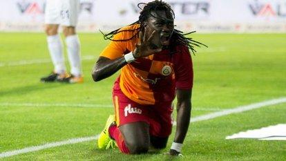 Aslan, Ankara'da da kükredi!
