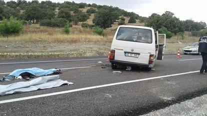 Kazaların sonu gelmiyor! 3 ölü, 10 yaralı