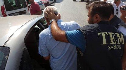 İstanbul'da terör operasyonu: 2 DEAŞ'lı yakalandı