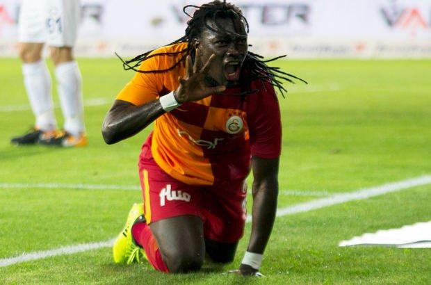 Osmanlıspor - Galatasaray