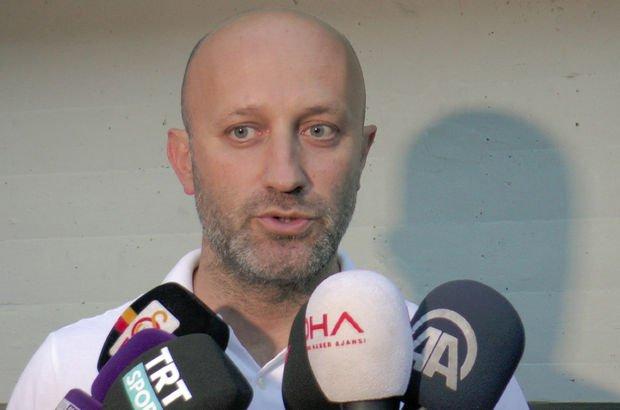 Cenk Ergün, Galatasaray