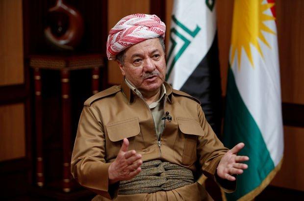 Mesut Barzani: Referandum kesinlikle yapılacak