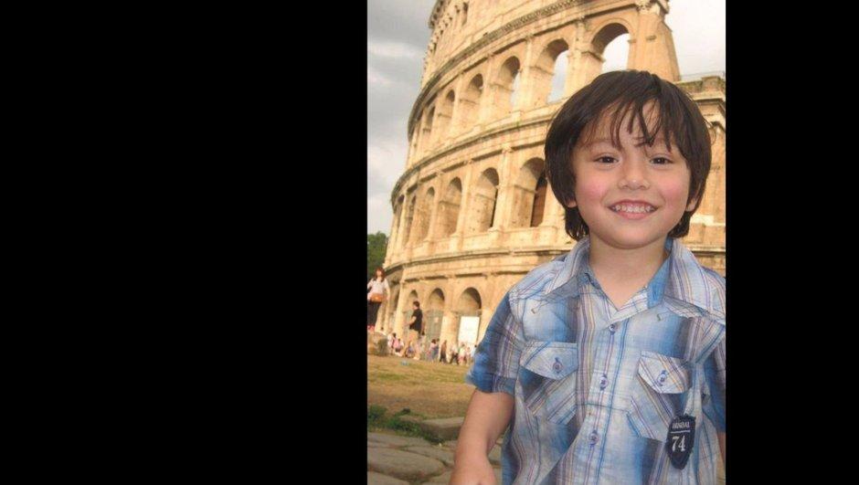 Masumiyetin katli: Barselona'da kaybolan 7 yaşındaki Julian'dan kötü haber