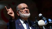 Karamollaoğlu'ndan 'baskın seçim' iddiası