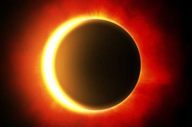Güneş Tutulması Burçları Nasıl Etkileyecek 21 Ağustos 2017