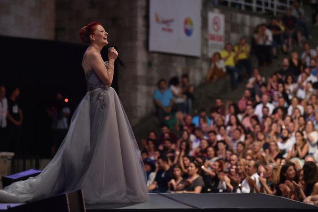Hakan Karahan: Candan Erçetin'i çok seviyorum