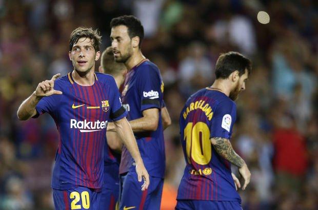 Barcelona - Real Betis