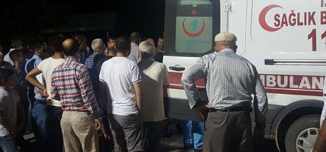 Artvin'de piknik dönüşü kamyon uçuruma yuvarlandı: 5 ölü, 6 yaralı