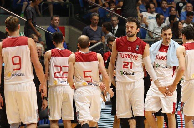 İsrail Türkiye hazırlık maçı