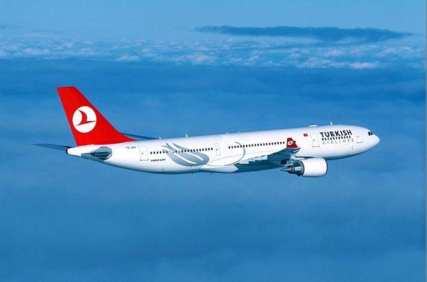 THY, THY Airbus 330-200