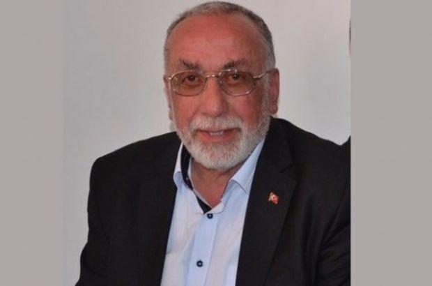 Ak Parti Hüseyin Avni Çınaroğlu