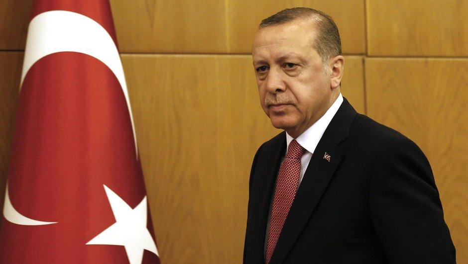 Erdoğan'dan Aksakallı açıklaması: Askerlikte kırgınlık olmaz