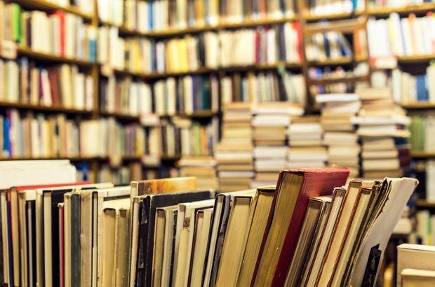 İşte raflarda yerini alan son kitaplar! (Ağustos 2017)