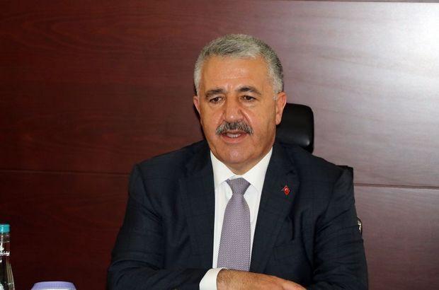 Ahmet Arslan, Kurban Bayramı 2017, Kurban Bayramı otoyol
