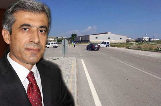 Denizli'de Başsavcı Mustafa Alper'in hayatını kaybettiği kazayla ilgili davada 2 tahliye