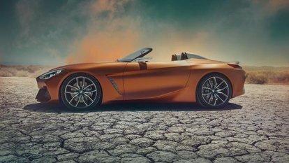 BMW'den yeni bir model geliyor