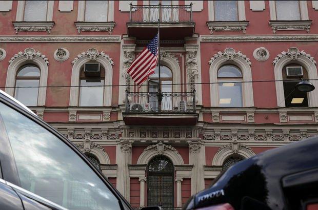 ABD'den flaş vize kararı! Rusya'dan jet yanıt