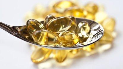 D vitamini eksikliğine karşı somon, süt ve güneş!