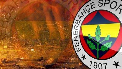 Fenerbahçe, Süper Lig'in eski yıldızını getiriyor!