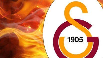 Galatasaray'da ayrılık! Borsaya bildirildi