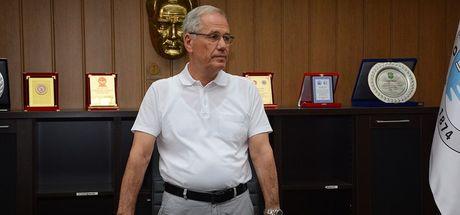 MHP'li Belediye Başkanı Saffet Acar ve beraberindeki 56 kişi partisinden istifa etti