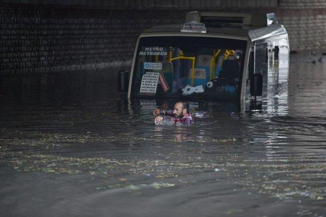 Meteoroloji Mühendisi Adil Tek: Doğal afetlere alışın, daha da artacak!