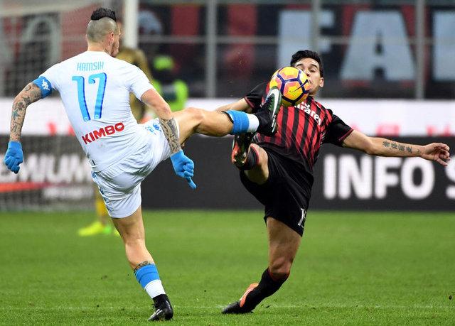 Fenerbahçe'de transfer haberleri
