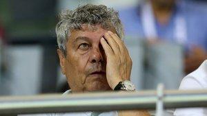 Lucescu'nun Galatasaray'da en çok beğendiği isim!