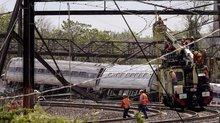 ABD'de tren kazası! Çok sayıda yaralı var...