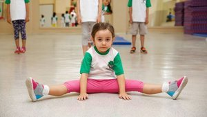 Çocuklarınıza 4 yaşından itibaren spor yaptırırsanız...