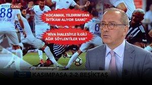 """""""İki senedir Beşiktaş'ın dokunulmazlığı var"""""""