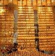 Altının gram fiyatı, önceki kapanışa göre yüzde 0.36 azalışla 144.6 liradan işlem görüyor