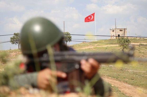 PKK'nın sözde Amed Eyaleti Ape Musa Grubu sorumlusu öldürüldü