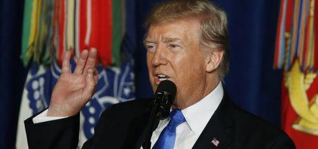 Donald Trump: Kabul edilemez