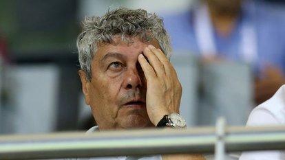 Lucescu hayran kaldı, Milli Takım kapılarını tekrar açtı