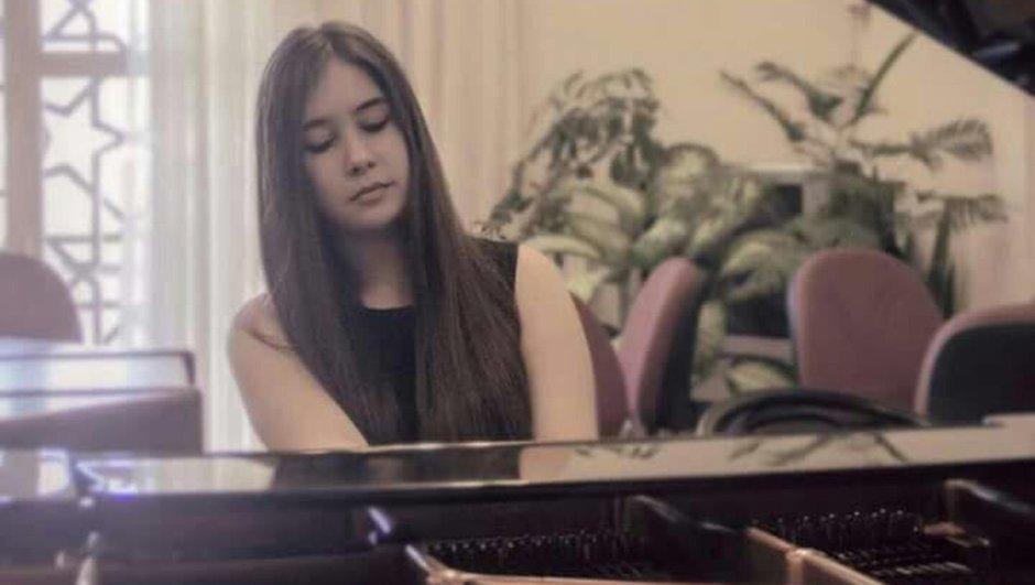 Damla Koşar, Vienna Grand Prize Virtioso'da birinci oldu