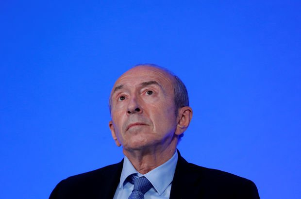 Fransız bakandan Türkiye ile iş birliği açıklaması