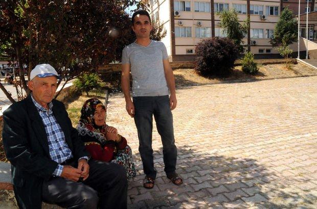 Ailesi, kaçırılan 15 yaşındaki Sümenye'yi arıyor
